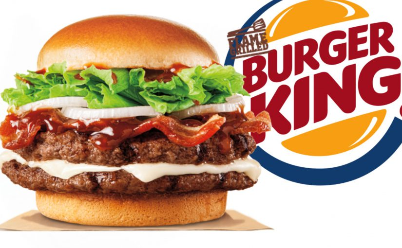 Histoire de la franchise BURGER KING! Ouvrir une franchise burger King en France!